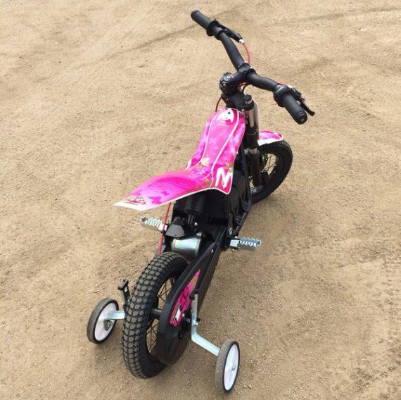 W00600 ESTABICICLOS MOTO INFANTIL 1