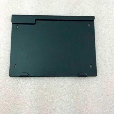 Placa frontal aluminio plastificada delaytrial tu - Placas de aluminio ...