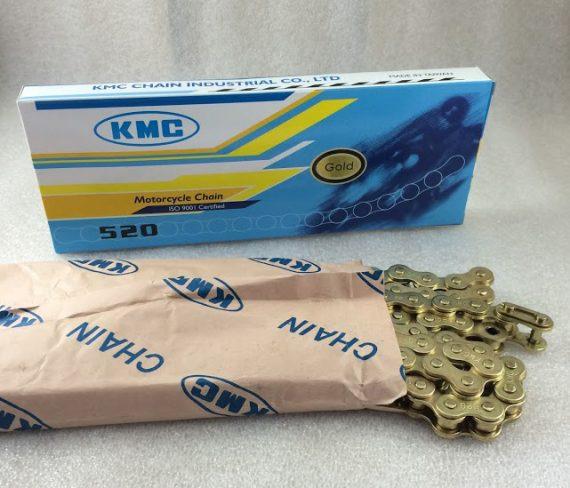 CADENA KMC 520 ORO
