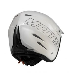 w06805 Casco Mots Go blanco post