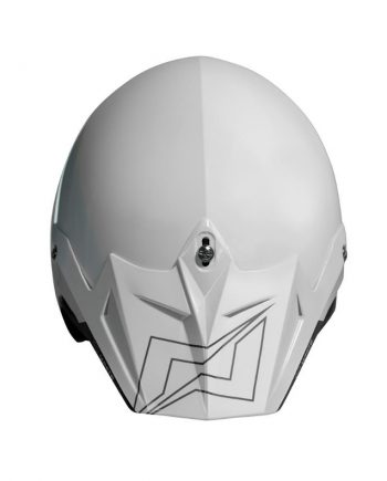 w06805 Casco Mots Go blanco top