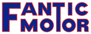 LOGO FANTIC MOTOR