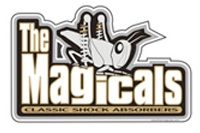 the magicals