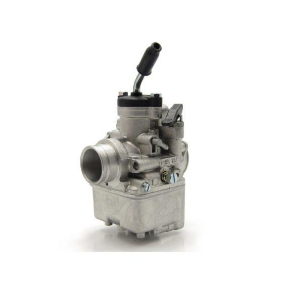 Carburador DELLORTO PHBL 26 BS