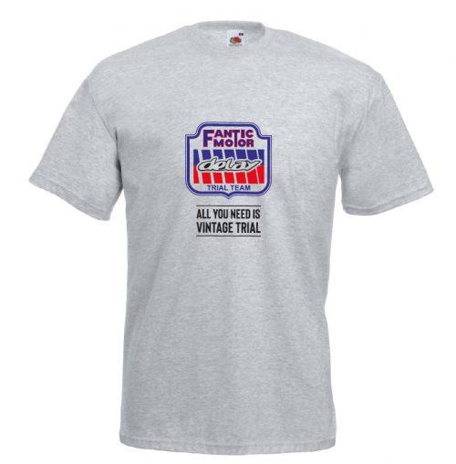 77075 camiseta corta all you need