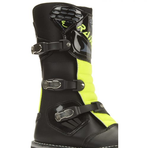 W06121BOTA RAINER JUNIOR FLUOR 2