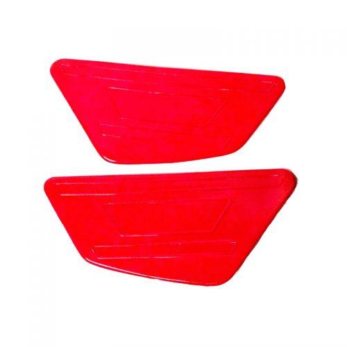 Placas laterales FANTIC 125
