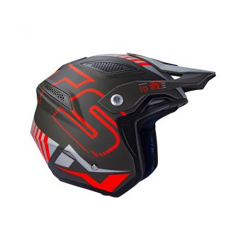 Casco MOTS GO2 ON